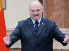 Лукашенко приедет в Москву на парад в честь Победы