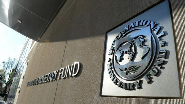 МВФ: рецессия мировой экономики в 2020-м будет хуже кризиса 2008 года