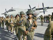 Бадаберский ад: что известно о восстании советских пленных в Пакистане