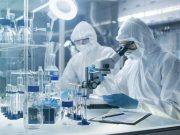 МИД Китая указал на опасность лабораторий США на территории бывшего СССР
