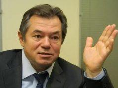 ЦБ попросил чиновников сдерживать информационную активность Глазьева на время пандемии