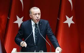 Турция демонстрирует свои амбиции на Россию, Европу и не только…