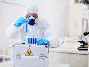 Спустя несколько лет стало известно, чем занимается американская секретная биолаборатория в Армении