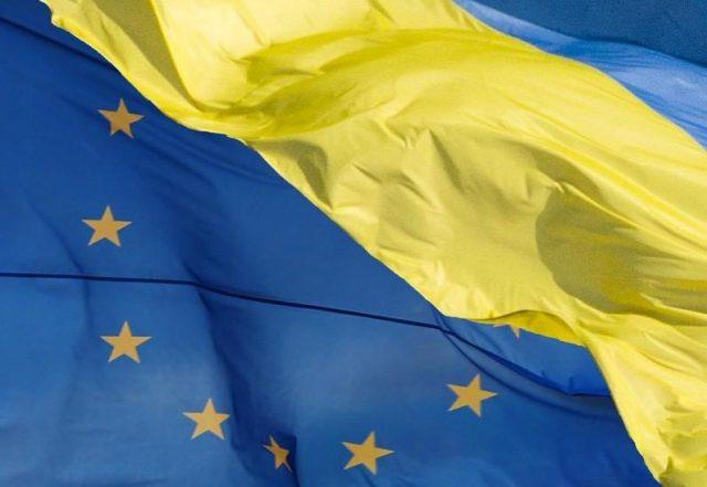 На Украине заговорили о пересмотре соглашения с ЕС