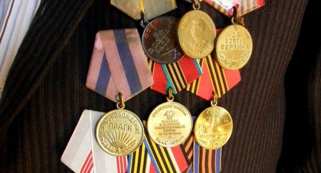 Ветераны в Грузии получат одноразовую помощь от государства ко Дню Победы