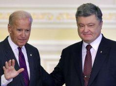 Как Байден Украиной управлял. Полный текст скандальных пленок Порошенко