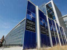 """В НАТО заявили о планах вовлечь Грузию в систему """"гибридной обороны"""" от России"""