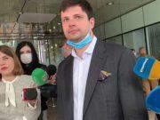 """""""Пленок Порошенко будет еще много"""". В """"Слуге народа"""" готовят обращения из-за разговоров экс-президента и Байдена"""