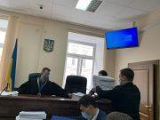 Украинские прокуроры утаивают от суда допросы грузинских снайперов Майдана