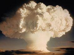 Американские «ястребы» планируют взорвать ядерную бомбу под предлогом испытаний в России и Китае