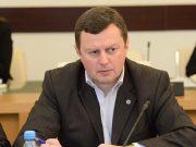 Дмитрий Лордкипанидзе