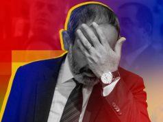 Irates: у премьер-министра Армении проблемы