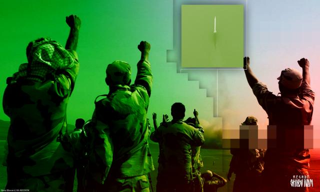 «Нож Курдистана» вонзается в Ближний Восток и Закавказье