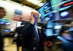 Минус два триллиона: американский пузырь начинает сдуваться