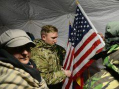 США требуют от Германии триллион за защиту