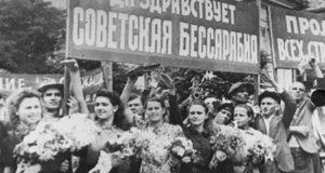 Бессарабская месть. Как 80 лет назад Украина приобрела и потеряла территории