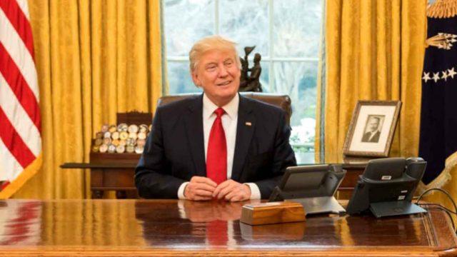 Трамп перенес саммит G7 на осень, чтобы провести его в расширенном формате
