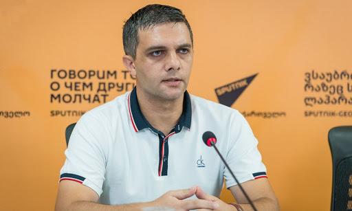 Георгий Иремадзе
