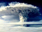 Вулканы — главные свидетели преступлений Монреальского протокола