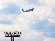 В России составлен план возобновления международных полетов
