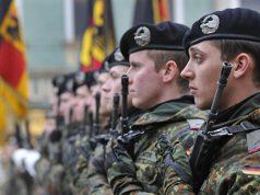 Спецназ за фюрера. В чем обвиняют элитные войска Германии