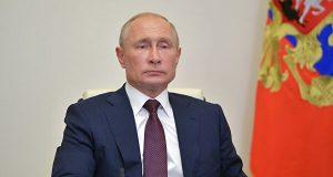 Путин заявил о заинтересованности России в притоке мигрантов
