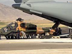 Defence Blog: Турция перебрасывает ударную авиацию в Азербайджан