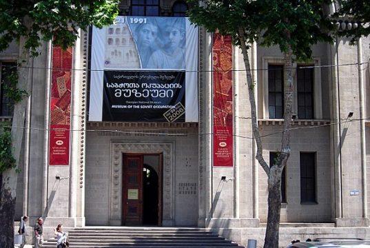 Если в Грузии существует музей российской оккупации, то чем же тогда провинились перед нами турки, арабы и персы?!