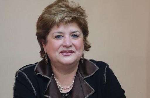 Тамар Кикнадзе