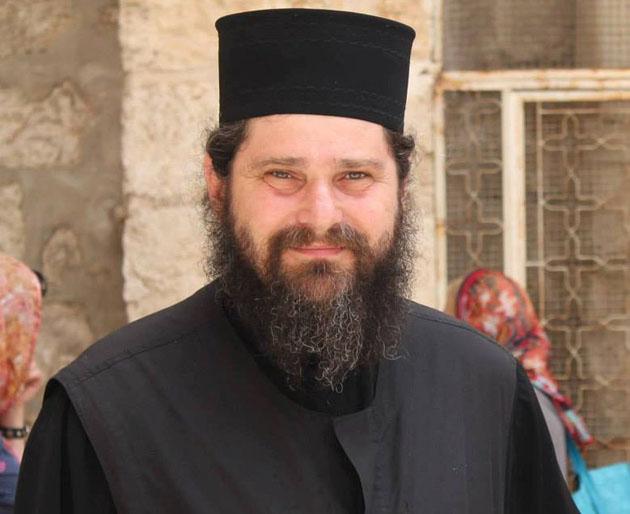 Отец Георгий (Размадзе)
