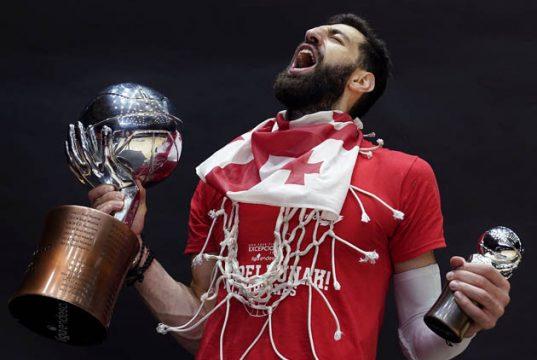 Почему если грузинский спортсмен играет в Турции, это очень хорошо, а если в России – он предатель и враг?