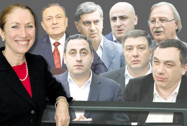 Нам говорят, что Америка ждет от Грузии коалиционного руководства. Возникает вопрос: что важнее – то, чего ждет Вашингтон, или то, каким будет выбор грузинского народа?