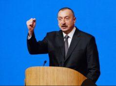 Хоть однажды скажем вслух то, что осмелился высказать Ильхам Алиев