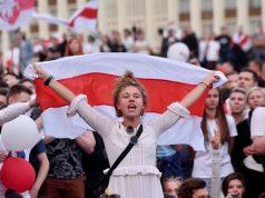 «Играют ключевую роль»: в СВР заявили о попытке США организовать в Белоруссии «цветную революцию»