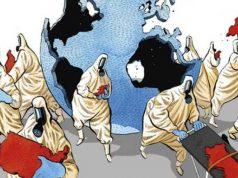 Конец глобализации: Что для Китая вред, то для России благо