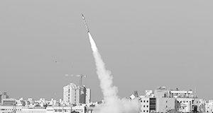 Почему система ПВО Израиля бессильна против кустарных ракет
