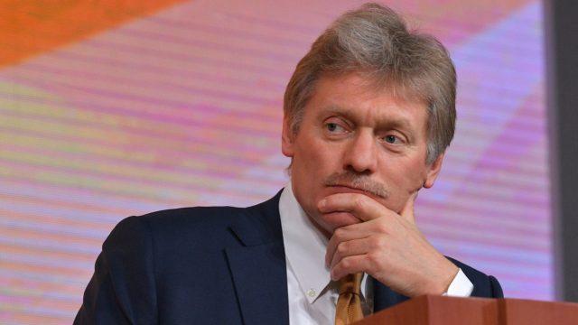 Кремль выступил за немедленное прекращение военных действий в Карабахе