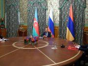 Состоявшиеся переговоры между Азербайджаном и Арменией показали, что диалог с Россией необходим