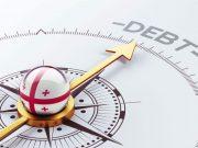 Как и почему за один месяц нам добавился долг в 2 миллиарда лари
