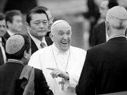 Папа Римский опоздал с гей-браками