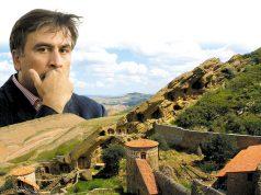 Уголовное дело должно быть возбуждено, прежде всего, против Саакашвили