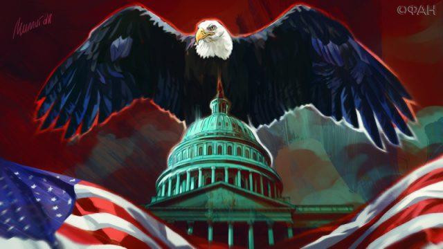 Елена Панина: Треть американцев мечтают об авторитаризме