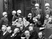 Почему Нюрнбергский трибунал работает до сих пор
