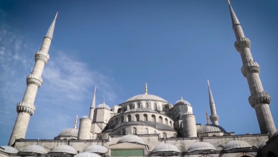 Преображенский собор Святой Софии: храм-музей-мечеть