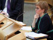 Лидер Шотландии хочет провести референдум о независимости уже в 2021 году - СМИ