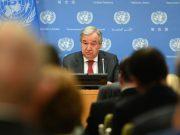 Прогноз от ООН: мировую экономику ждет крупнейший за 80 лет спад