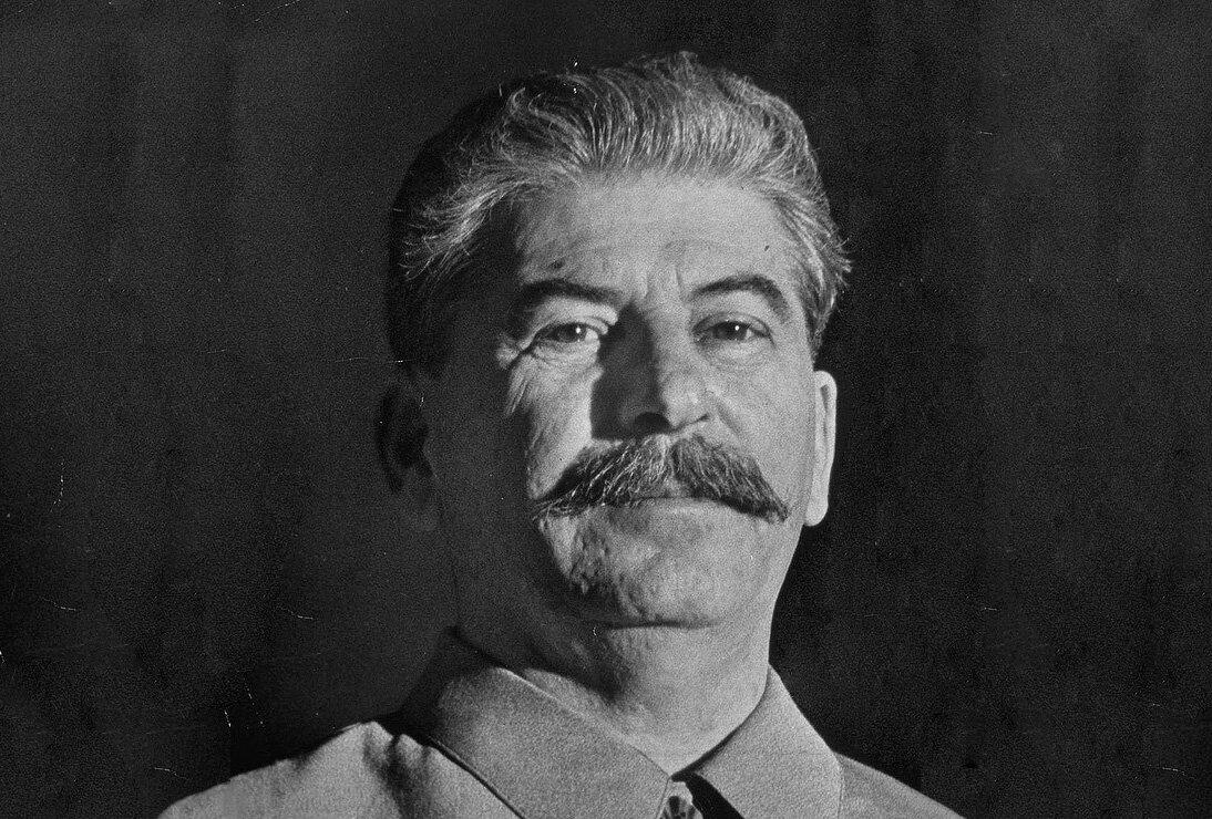 Великий руководитель и порядочный человек, товарищ Сталин