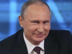 В Великобритании фраза Путина о либералах вызвала восхищение