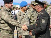 В зоне конфликта на Донбассе появились турецкие военные специалисты