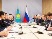 Союзники 2021: Приграничный спор России и Казахстана угрожает ЕАЭС